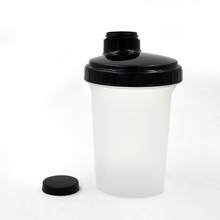 PROTEIN SUPPLEMENT EASY CLEAN BPA FREE Sports Nutrition Shaker Bottle