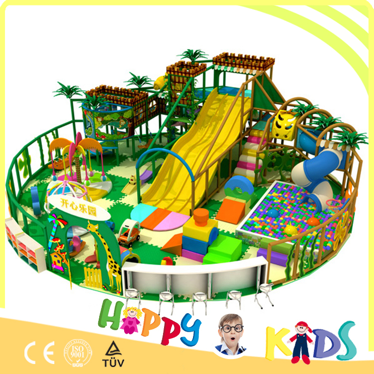 Different designs children commercial indoor used school for Indoor playground design ideas