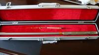 Portable titanium Alloy Fishing Rod Ice Fishing Pole