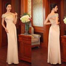 Wholesale Siduo 80041 New design sequin evening dress off Sleeve party dress For lady