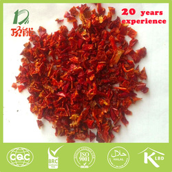 new crop free of pesticides dried sweet RBP