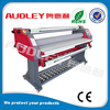 CE ADL-1600H5+ automatic silicone roller laminator for hot and cold laminating