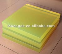 urethane mold rubber professional maufacture