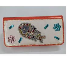 Nice ladies wallet, new arrival fashion design ladies wallet(WT-150417013)