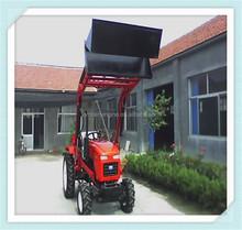 Front End Fork Auto Mini Wheel loader for sale, front end loader, backhoe loader prices