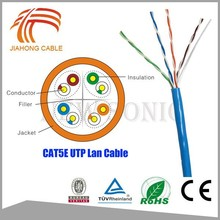 High Speed UTP / FTP Cat5 Cable