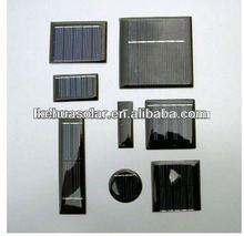 Small Power 3W 6V Mono Epoxy Solar Panel