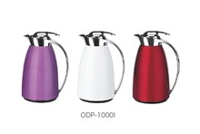 promotion custom antique metal coffee pots