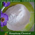 Min 96,0% potenza cloruro di calcio anidro
