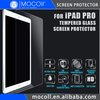 Hot Sell Anti-shock Anti-fingerprint High Quality Tempered Glass Screen Protector For iPad Pro