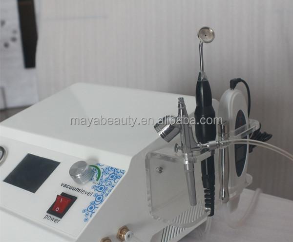 My-600c41のダイヤモンドのmicrodermabrasionのヒントマシン、 酸素フェイシャル機( ceは承認された)仕入れ・メーカー・工場