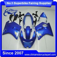 FFKHD023 Body Fairing For CBR1100XX CBR 1100XX 1997-2007 HC024