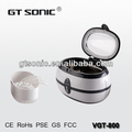Jewelry cleaning mini Ultrasonic Cleaner VGT-800