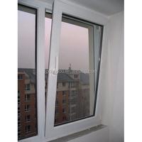 2015 Best Price Good Qualtiy Pvc Window With Fix Blinds & NZ Fodoudou Aluminium Sliding Window