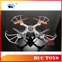 Four axis aircraft rc camera drone helicopter with hd camera
