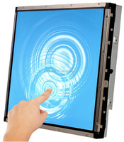 """19"""" Like ELO touch /ELO touch controller compatible monitor touch high quality"""