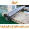 Hollow shaft forging steel shaft