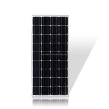 High efficiency 100W mono solar panel