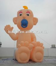 Advertising Holland Baby Balloons, Inflatable cold air balloon