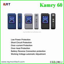 Hottest 60 Watts vapor KAMRY 60 Variable wattage vaporizer in stocks