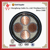 4*50 armored cable PVC/XLPE insulated power cable low voltage copper /aluminum conductor cable