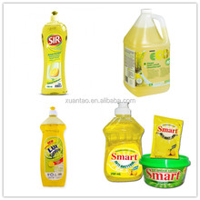 dish washing liquid formula / Dish soap / Dish soap liquid