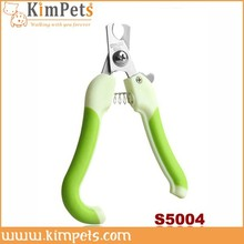hot sale widely used cute cartoon nail clipper animal pet