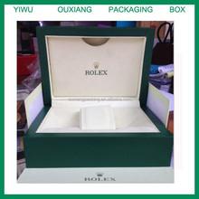 hot sale new design Switzerland market watch box ,switzerland brand watch box
