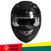 deep black flip up helmet communicatorFF838