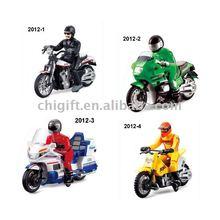 2012 Mini RC Motorbike
