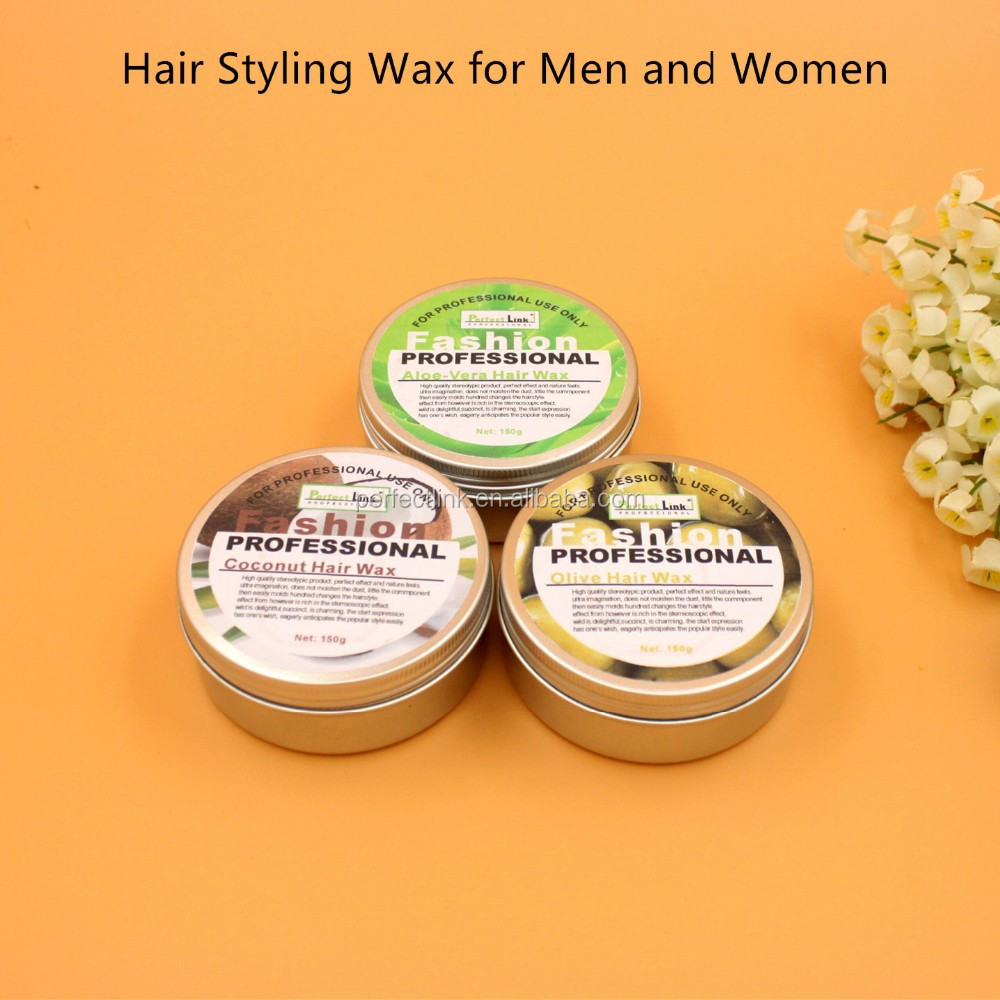 Coconut Hair Styling Wax For Men And Women  Buy Hair