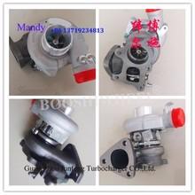 TD04 4D56 49177-01515 49177-01513 L200 L300 Mitsubishi Pajero Turbocharger
