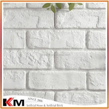 2015 Hot Sell exterior brick veneer white brick veneer brick exterior prices