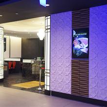 diy modern wall decor 3d wallpaper for interior decoration