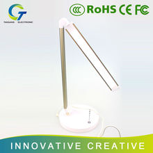 Smart LED Desk Lamp with Touch Control European Table Lamps