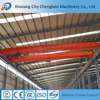 Workshop Equipment Electric Lifting Overhead Crane 1ton For Sale