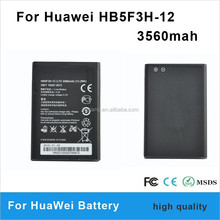 Fast charge li-ion mobile phone Battery replacement for Huawei HB5F3H-12 akkumulator batterij