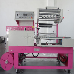 from China good quality semi auto sealing machine for biscuits