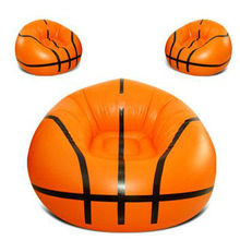 Wholesale Inflatable Basketball Sofa