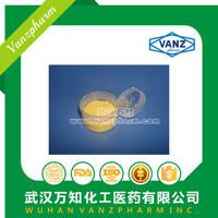 Top quality Folic acid / vitamin B9 CAS#59-30-3