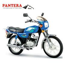 China Cheap 100cc AX100 Motorcycle for Bolivia