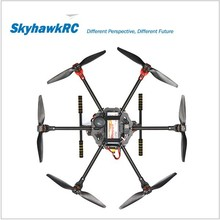 Professional RC Aerial photography F750 Hexacopter Drone frame kit with GPS controller unmanned aerial vehicle UAV Aircraft