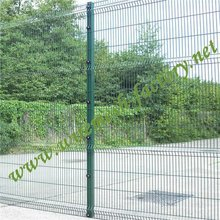 Weldmesh Security/Weldmesh Fence(SGS FACTORY)