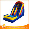 from china mainland plastic swing and slide set