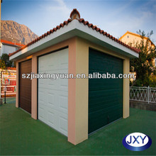 Insulated automatic garage door skins factory