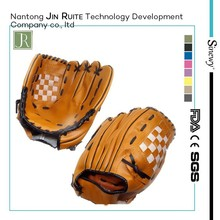 professional player leather batting glove/baseball glove for player equipment