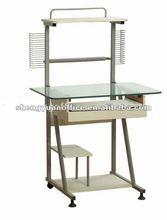 Dual Computer Desks SY-8121S