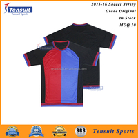 Customized cheap soccer jersey grade original, china imported soccer jersey wholesale, soccer jersey men style top thai quality