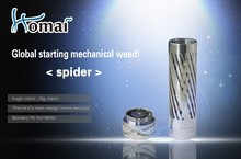 2015 new electronic cigarette free sample free shipping mechanical mod electronic cigarette wholesale accept paypal