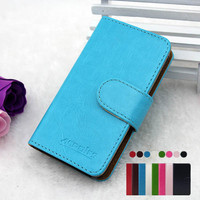 Wholesale High Quality Stand Wallet Flip Leather Case For Samsung Galaxy S4 Active I9295